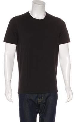 Maison Margiela 2015 Colorblock T-Shirt