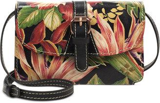 Patricia Nash Torri Crossbody Clutch $99 thestylecure.com