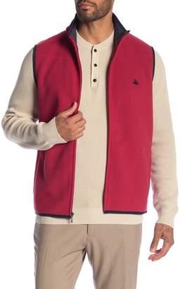 Brooks Brothers Polar Fleece Vest