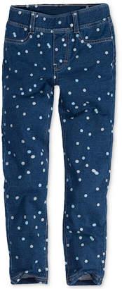 Levi's Toddler Girls Haley May Knit Leggings