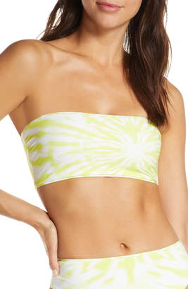 Seafolly Beach Break Tube Bikini Top