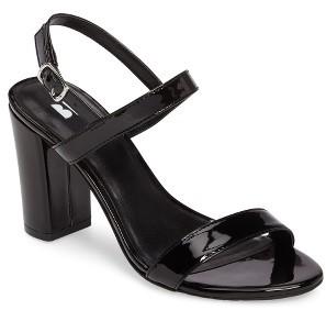 Women's Bp. Lula Block Heel Slingback Sandal $59.95 thestylecure.com