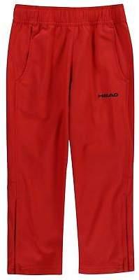 Kids Club Trousers Track Pants Bottoms Jogging Zip Warm Elasticated Waist