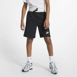 Nike Big Kids' (Boys') Shorts