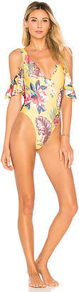 Tularosa Leo One Piece