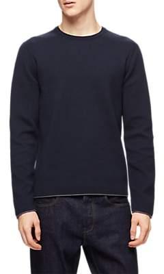 Jigsaw Cotton Cashmere Jumper