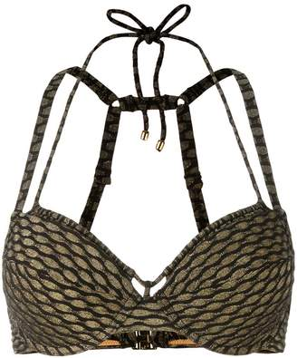 Marlies Dekkers Holi Vintage push up bikini top