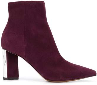 Clergerie Katia ankle boots