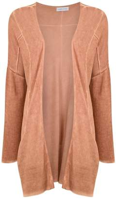 Mara Mac panelled cardigan