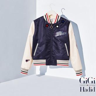 Bomber Gigi Hadid $399 thestylecure.com