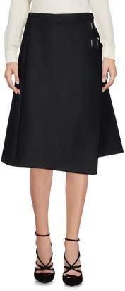Paul & Joe Knee length skirts - Item 35375470