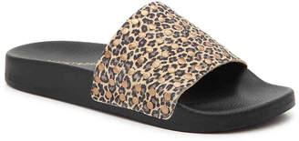 Lucky Brand Piyaa Slide Sandal - Women's