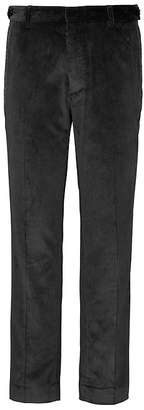 Banana Republic BR x Kevin Love | Athletic Tapered Corduroy Dress Pant