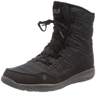 Jack Wolfskin Portland Boot W Women's Lightweight Insulated Casual Comfort Shoe Hiking