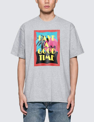 Have A Good Time Miami S/S T-Shirt