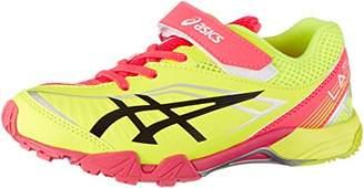 Asics (アシックス) - [アシックス] 運動靴 LAZERBEAM PA-MG (18春夏モデル) ボーイズ フラッシュイエロー/ブラック 25 cm