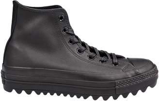 Converse Chuck Taylor Lift Ripple Hi-top Sneakers