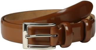 Cole Haan Men's 30 MM Webster Buckle Belt