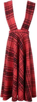 Au Jour Le Jour 3/4 length dresses - Item 34888953HB