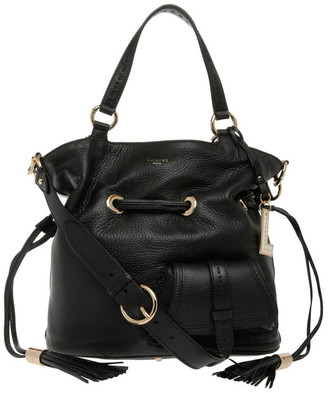 Lancel Premier Flirt Bucket Shoulder Bag