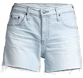 AG Jeans Women's Hailey Cut Off Denim Shorts