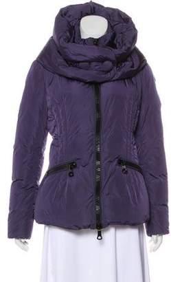 Moncler Mengs Puffer Jacket