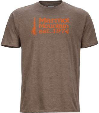 Marmot 74 Short-Sleeve T-Shirt - Men's