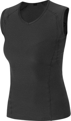 Gore Wear Base Layer Sleeveless Shirt - Women's
