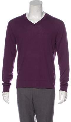Theory Cashmere-Blend Sweater