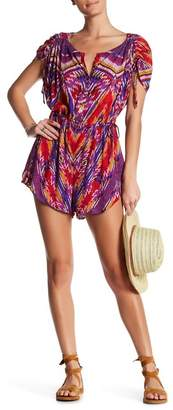 Free People Dream All Night Romper