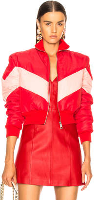 Maggie Marilyn Conquer Your Fears Puffer Jacket