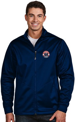Antigua Men's Washington Wizards Golf Jacket