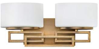 Bronx Ivy Goodner 3-Light LED Vanity Light