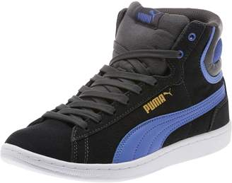 Vikky Mid Women's High Top Sneakers