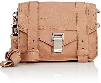 Proenza Schouler Women's PS1 Mini Crossbody Bag $890 thestylecure.com