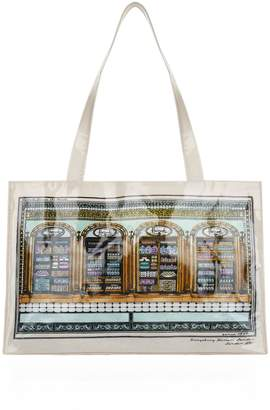 Harrods Food Halls Shoulder Bag