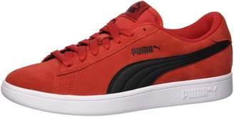 Puma Boy's Smash V2 SD JR Shoe