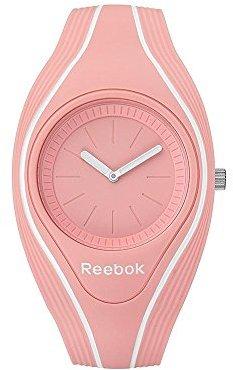 Reebok (リーボック) - リーボックReelax Serenityレディースアナログ腕時計ピンクwithホワイトrf-rse-l2-pqiq-qw
