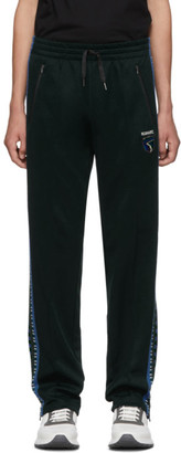 Missoni Green Crest Lounge Pants
