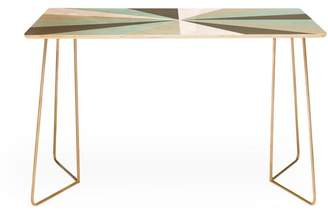 Apt2B CHAMPAGNE Desk by Caroline Okun