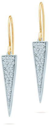 Club Monaco Adina Reyter Triangle Earring