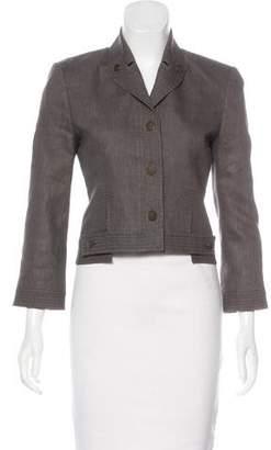 Stella McCartney Lightweight Structured Jacket