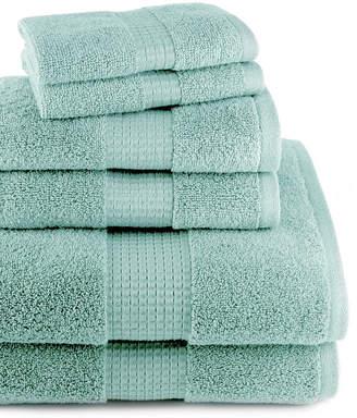 AMERICAN DAWN American Dawn Crystal Bay 6-pc. Bath Towel Set
