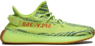 adidas YEEZY x Yeezy Boost 350 V2 Semi Frozen Yellow