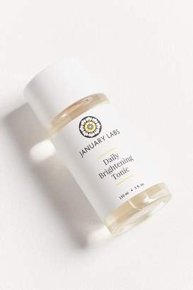January Labs Daily Brightening Tonic