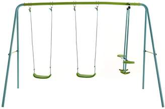 Sportspower Double Swing & Glider