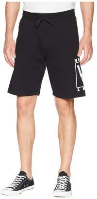 Vans Blunt Tones Fleece Shorts Men's Shorts