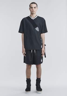 Alexander Wang Wool Soccer Polo