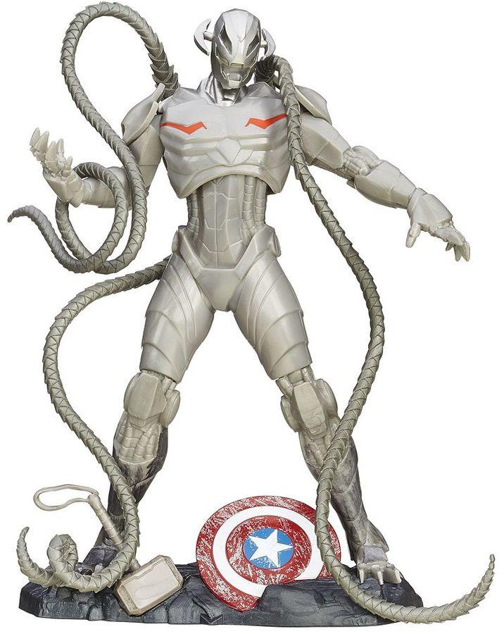 Hasbro Marvel Avengers Playmation Ultron Deluxe Villain Smart Figure by Hasbro
