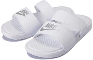 Nike (ナイキ) - Nike W Benassi Duo Ultra Slide